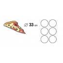 E-6 - Electric pizza oven