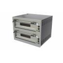 E-8 Electric pizza oven