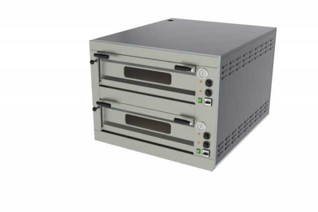 E-12 - Electric pizza oven