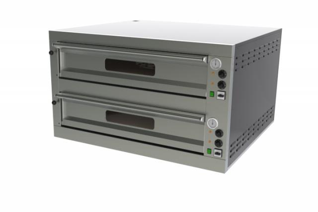 E-18 - Electric pizza oven