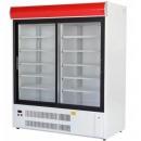 Vitrină frigorifică verticală SCh-1-2/1400