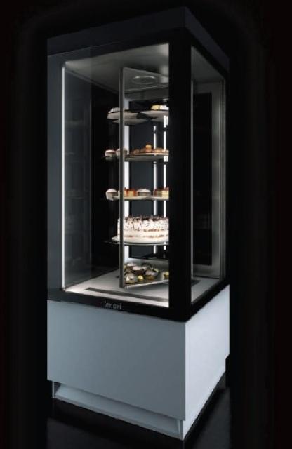 Ardea - Confectionary displays