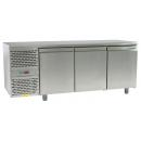 SCH-3 refrigerated work table with granite worktop