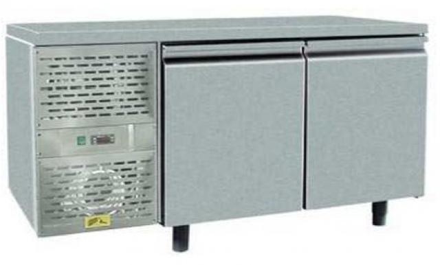 Masă frigorifică SCH-702 INOX