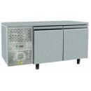 SCH-2 INOX refrigerated work table with granite worktop