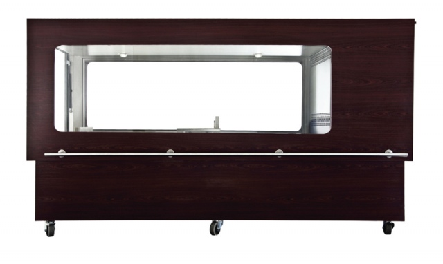 Catafalc frigorific CATAFALQE 1