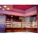 C-1 NW 90 BLN BELLISSIMA - Neutral internal corner counter (45°)