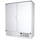 CC 1200 (SCH 800) Solid door cooler with double door