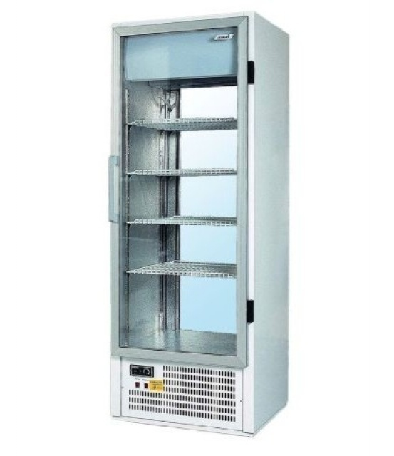 SCH 402 - Üvegajtós hűtővitrin