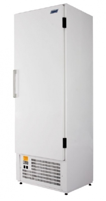SCH 400 Solid door cooler