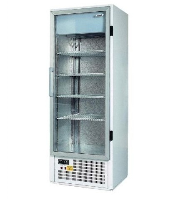 SCH 401 Glass door cooler