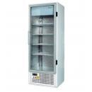 SCH 401 - Üvegajtós hűtővitrin