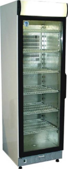 ECO+445 - Felépítményes hűtővitrin