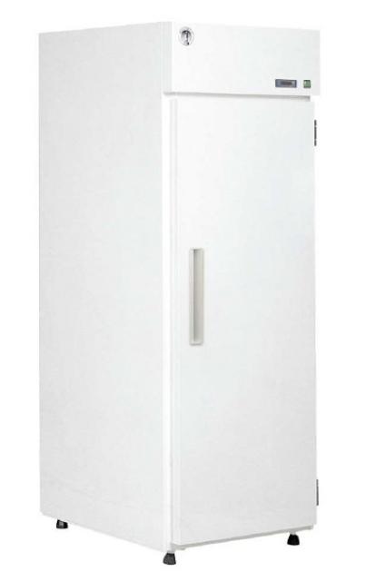 ECO C500 - Solid door cooler