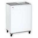 UDD 100 SCG Chest freezer with sliding glass door