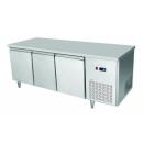 EPF 3432 Refrigerated work table with 3 doors