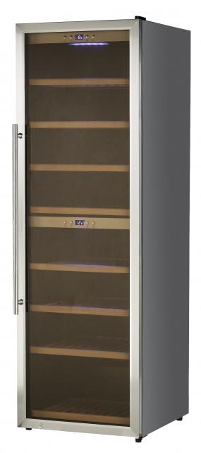 Vitrină frigorifică vinuri SW-180