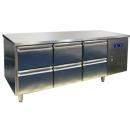 EPF 3432-6 refrigerated work table