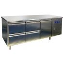 EPF 3432-4 Refrigerated work table