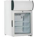 USS 60 DTKL - Glass door cooler with display