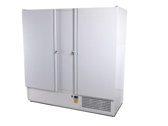 Dulap frigorific dublu SCH 2000