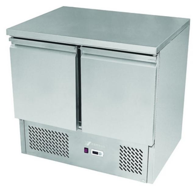 ESL3801 INOX - Cooled worktable