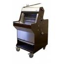 KSZ-215 - Bread slicer machine with trolley