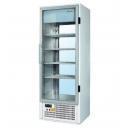 SCH 602 - Üvegajtós hűtővitrin