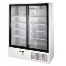 SCH 1400R - Cooler with sliding glass doors