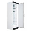 UDD 370 DTK BK Upright freezer with solid doors