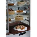 Vitrină frigorifică de cofetărie LCC Carina 02 0,6