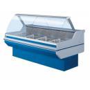LMD Dorado D - Fagyasztópult (ventilációs hűtéssel)