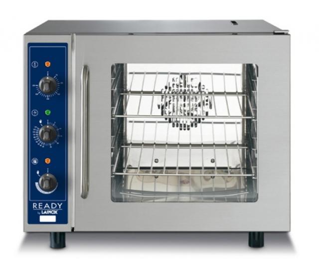 REC 023 M Convection oven 4 x 2/3 GN