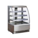 C-1 60 VNCH/O/DU VIENNA Self service refrigerated display counter with back doors