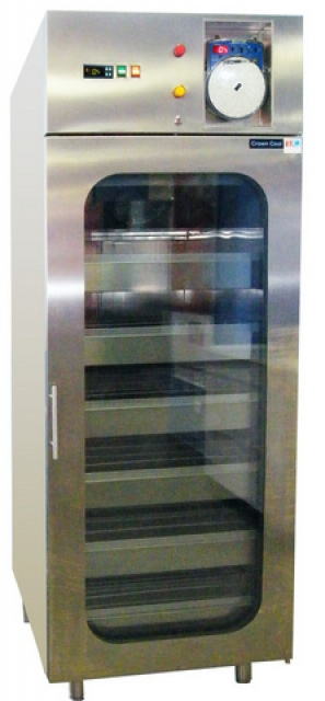 J-600-2/RMVP Laboratory glass door cooler