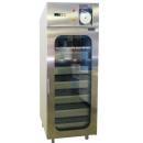 J-600-2/RMVP Laboratóriumi üvegajtós hűtővitrin
