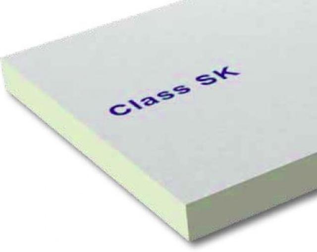 Class SK Panels