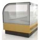 LCK Kolumba 1,25 - Counter with liftable front glass