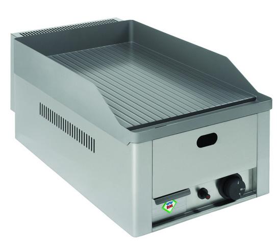 FTR-30 G - Gas grill
