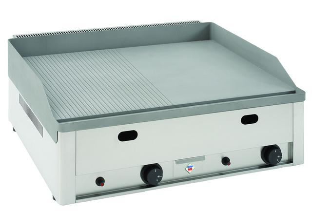 FTHR-60 G - Gas grill