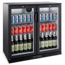 Vitrină frigorifică bar, cu două uși LG-208H