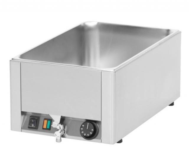 BMV-1115 - Elektromos vízmedencés melegentartó