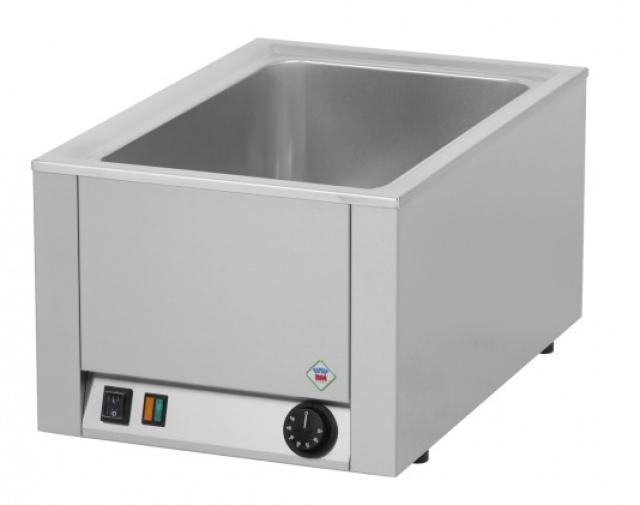 BM-1120 - Elektromos vízmedencés melegentartó