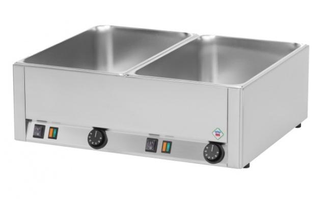 BM-2115 - Elektromos vízmedencés melegentartó