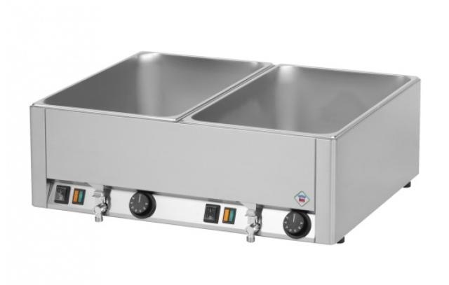 BMV-2115 - Elektromos vízmedencés melegentartó