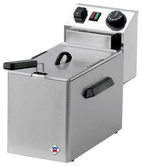FE-04S - Electric fryer