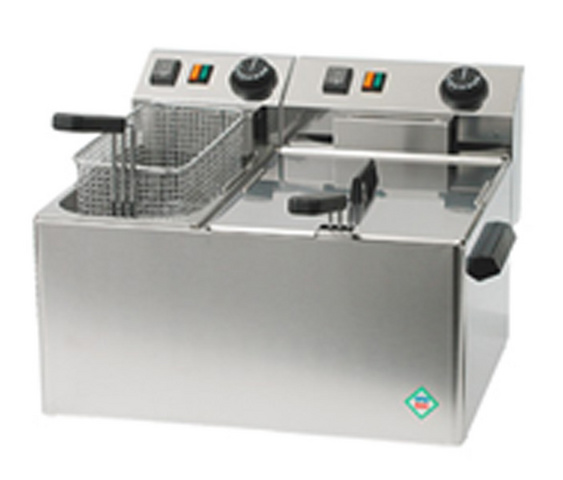 FE 74 Electric fryer