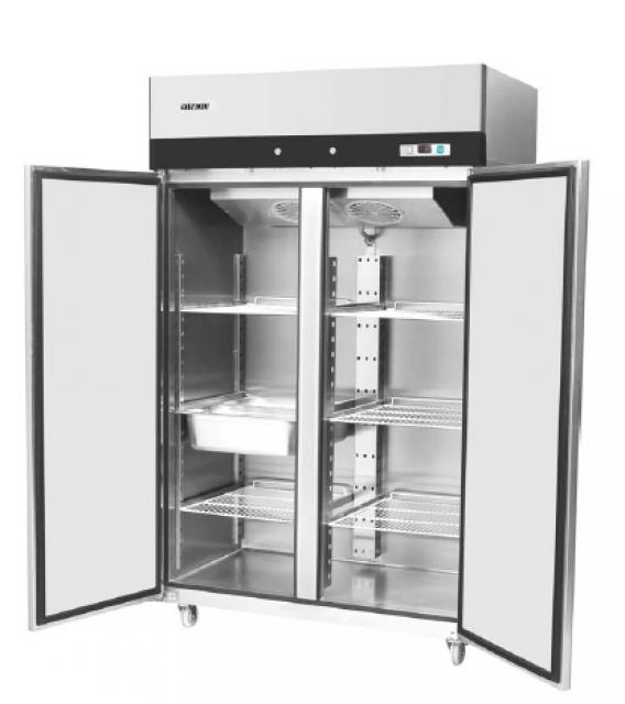 Dulap frigorific dublu MBF 8117