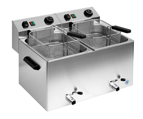 FE 77 V - Electric fryer
