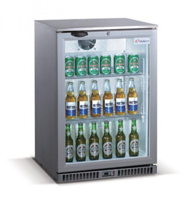 Vitrină frigorifică bar cu o uşă LG-138